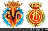 8 Mayıs Mallorca Villarreal