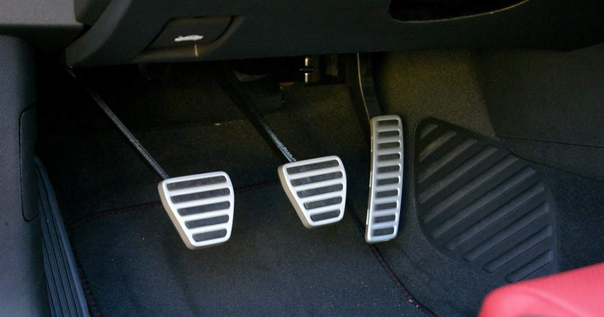 Image Result For Car Pedals