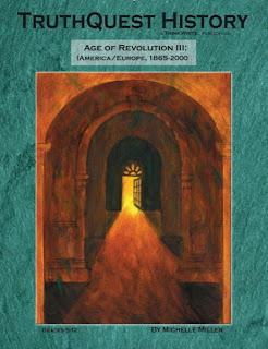 Age of Revolution III: America/Europe, 1865-2000