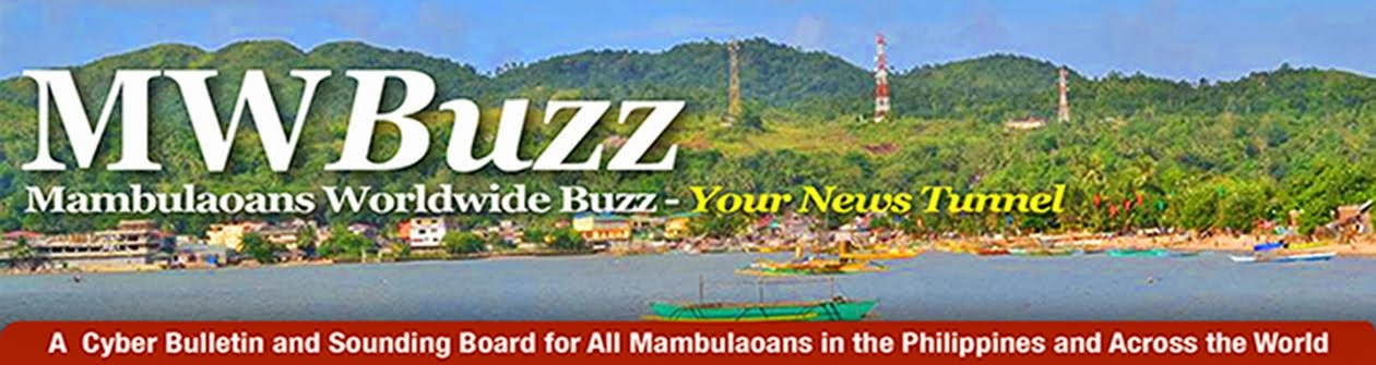 Mambulaoans WorldWide Buzz