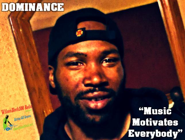 Dominance Interview