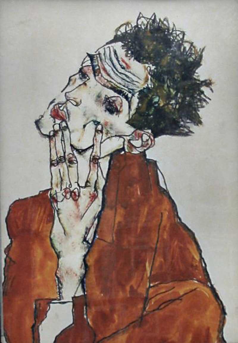 Salon Nouveau: German Expressionism