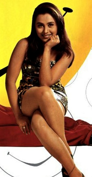 Rani Mukherjee hot pics