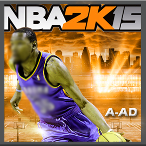 NBA 2K15 Apk Full Data Latest Free Download