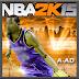 NBA 2K15 Apk Full Data Latest Free Download