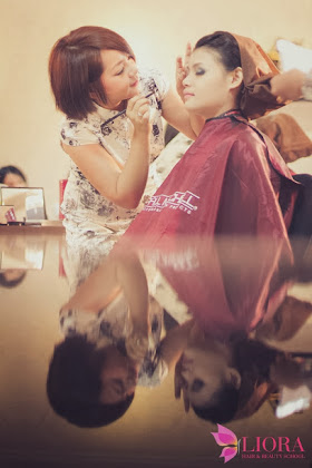 Liora Hair & Beauty School
