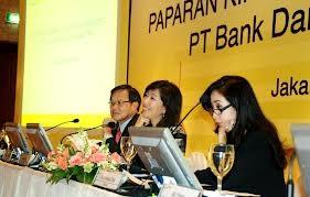 Lowongan Kerja Bank April 2011 Pekanbaru