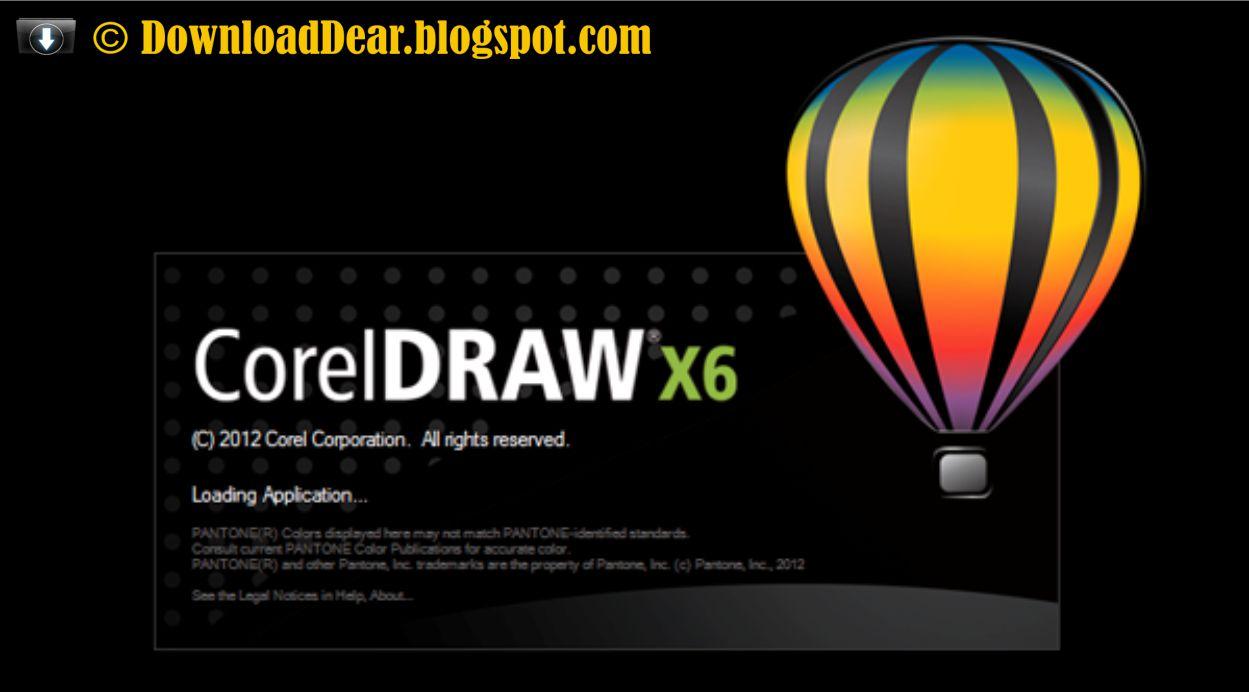 Download Coreldraw Graphics Suite X6 Full Free Download Dear