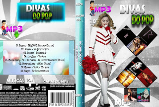 MP3 Divas do Pop