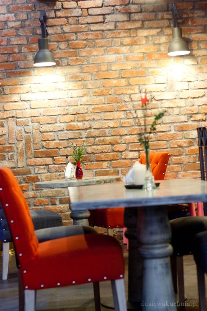 Restauracja Stary Browar Koscierzyna  Dusiowa kuchnia  blog kulinarny -> Projekt Kuchnia Restauracja Stary Browar