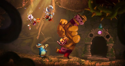 Rayman Legends pc game