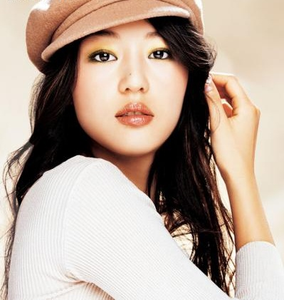 Korean Actress List on Top Beautiful Korean Actress   Korean Fashion