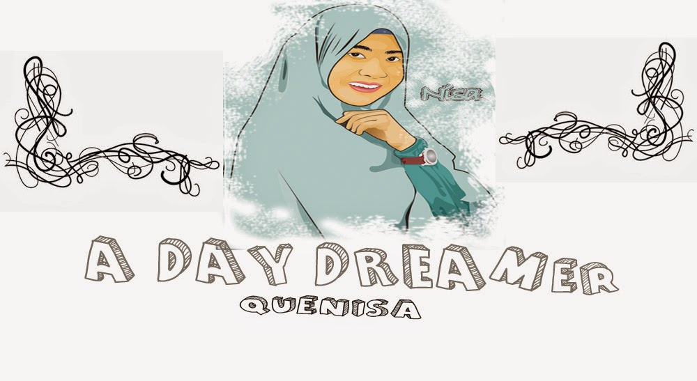 A Day Dreamer