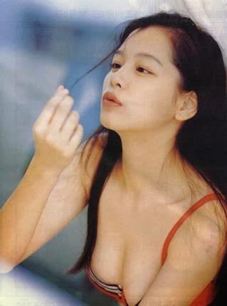 Foto Cewe Cantik Vivian Hsu Istri Orang Indonesia