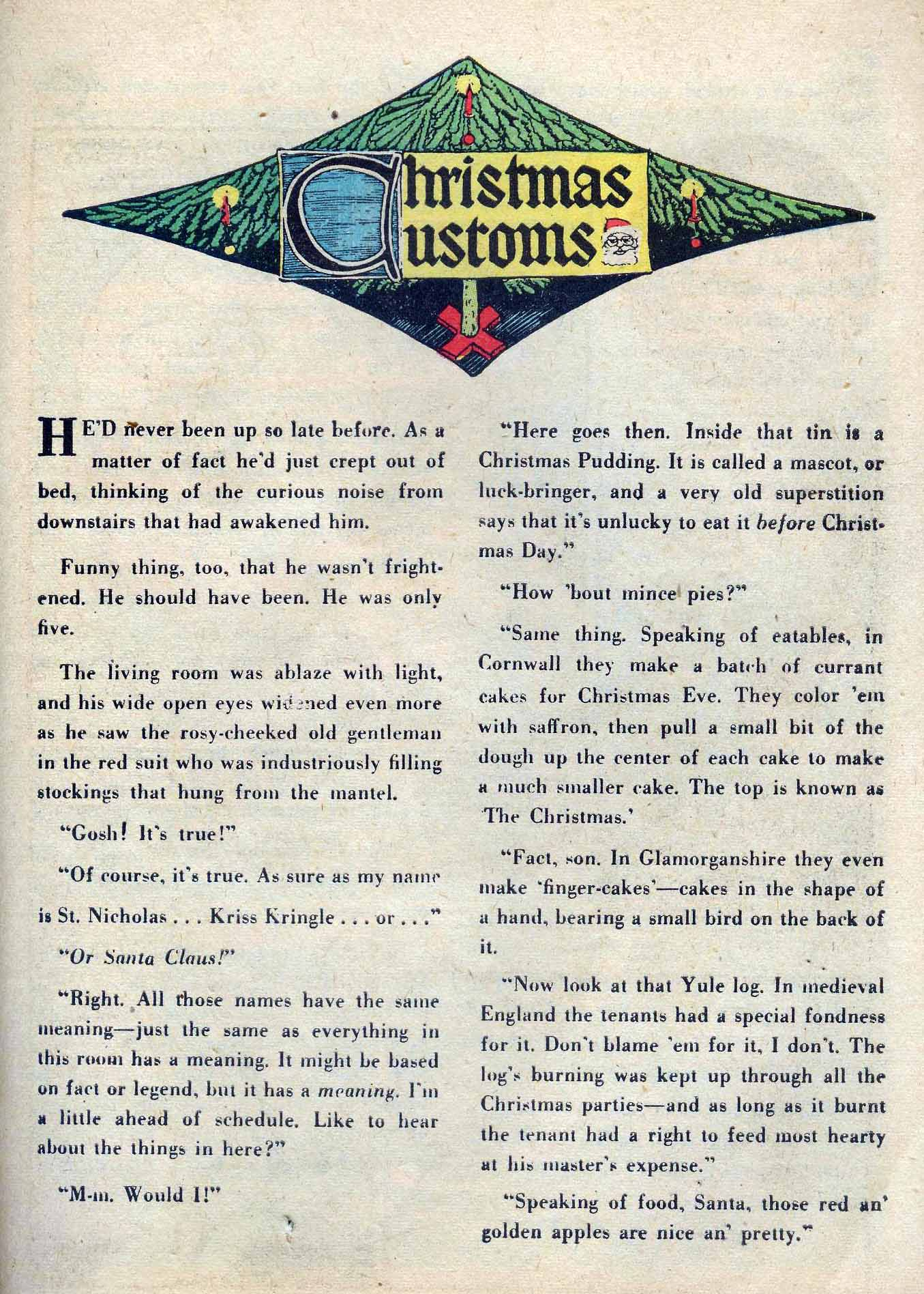 Flash Comics Issue #104 #104 - English 39