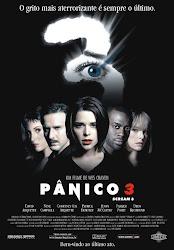 Baixar Filme Pânico 3 (Dublado)