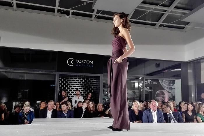 unique fashion week, florentinum, iveta mentlová, beata rajská, klára nademlýnská