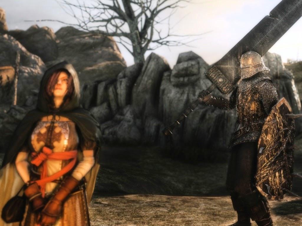 Dark Souls 2 - GEM ENB Settings