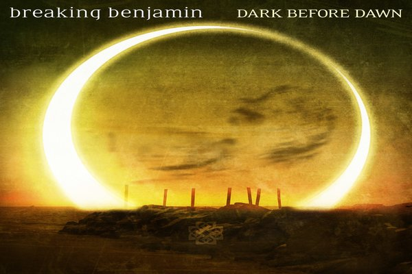 Defeated Lyrics - BREAKING BENJAMIN