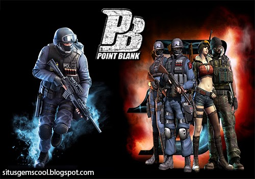 Forum Gemscool Point Blank
