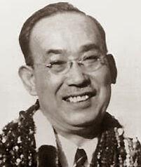 ॐ Chujiro Hayashi