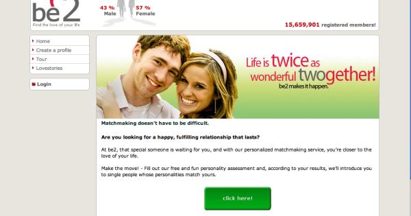 Dating-site kostenlos in europa