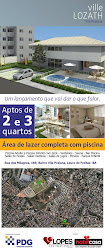 Venha morar em Lauro de Freitas