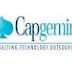 Capgemini hiring freshers 2013 for Trainee jobs in Pune