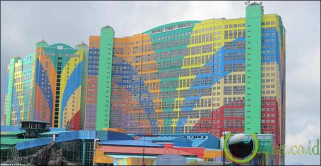 First World Hotel, Genting, Malaysia