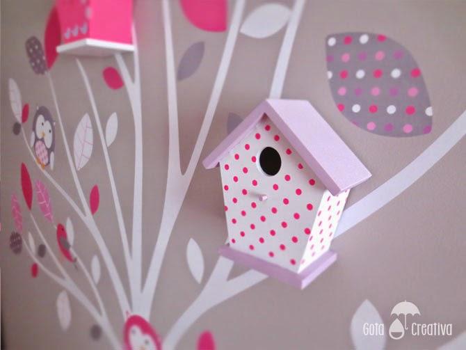 Gota creativa marzo 2015 for Como decorar mi cuarto juvenil yo misma