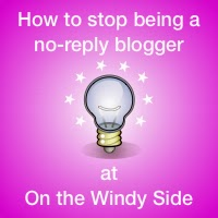 How to stop being a no reply blogger