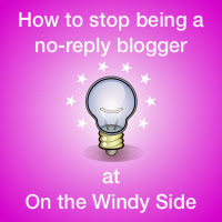 How to stop being a no-reply blogger