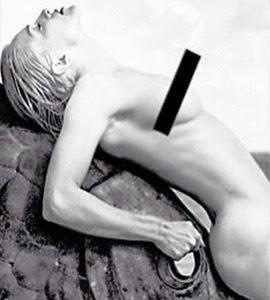 Madonna adere à campanha de Miley Cyrus e defende permissão do topless nas redes sociais