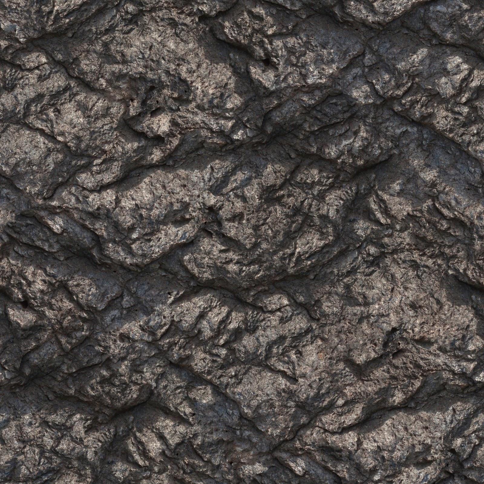 High Resolution Seamless Textures: Seamless Mountain Rock ...