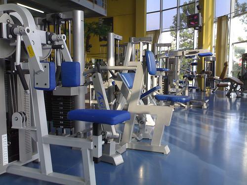 Fisicoculturismo y fitness elige bien tu gimnasio for Que es un gimnasio