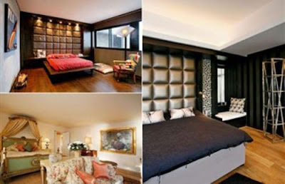مصممة ديكور توضح أفضل وأنسب الالوان لغرف النوم