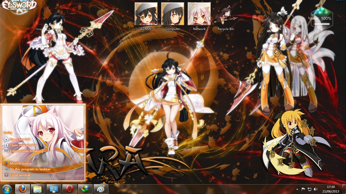 Elsword Windows 10