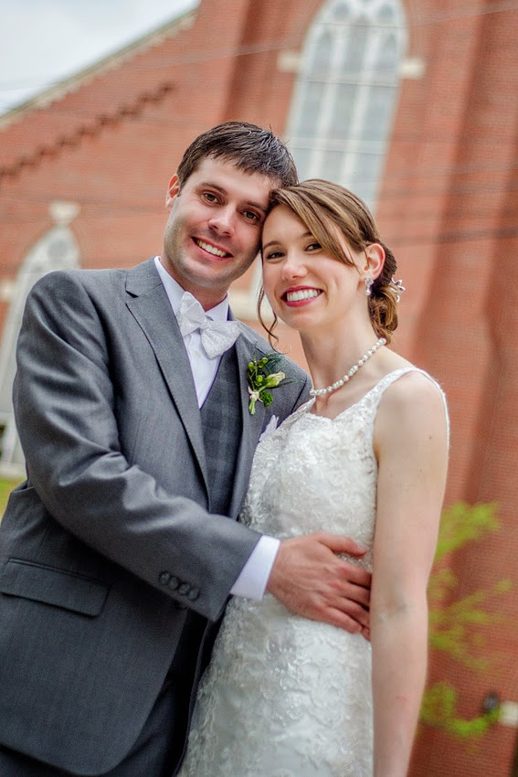 Lafayette Indiana Wedding Photography