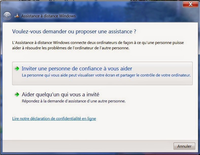 Pierre 39 s blog cr er un raccourci pour demander de l for Raccourci pour fermer une fenetre