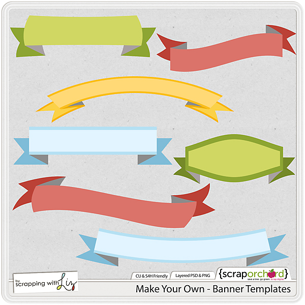 Banners Templates. tear the banner paper design vector templates ...