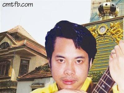 Giọng ca vàng Ngọc Sơn những năm 90