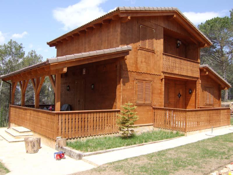 Costos - Construcciones de casas de madera ...