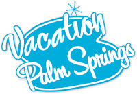 Vacation Palm Springs logo