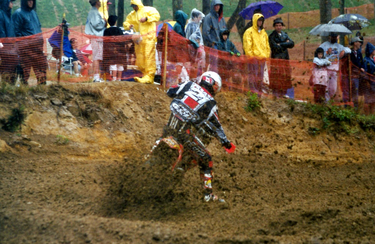 Jean Sebastian Roy Budds Creek 1999