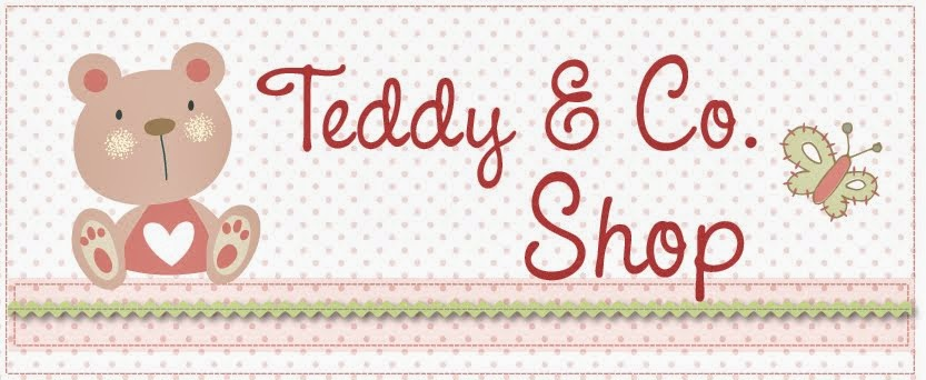 Teddy & shop