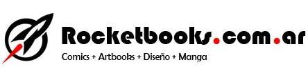Dehistorieta.com el Blog de Ofertas de Rocketbooks Compra Comics Historietas Manga