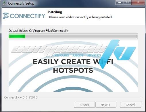 Connectify Dispatch 4.0 Full Final Unir Multiples Conexiones de Internet en Uno