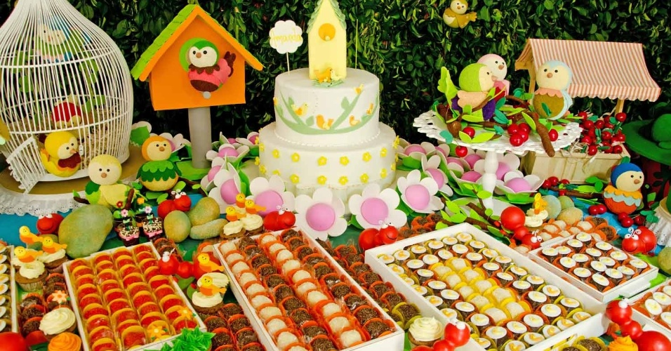 festa aniversario infantil jardim zoologico:Apaixonados Por Festas: OUTROS TEMAS PARA FESTA INFANTIL NO MÊS DE