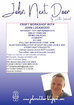 Workshop September 2018
