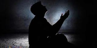 Doa Dan Niat Sholat Taubat Nasuha Bahasa Latin Dan Terjemahan